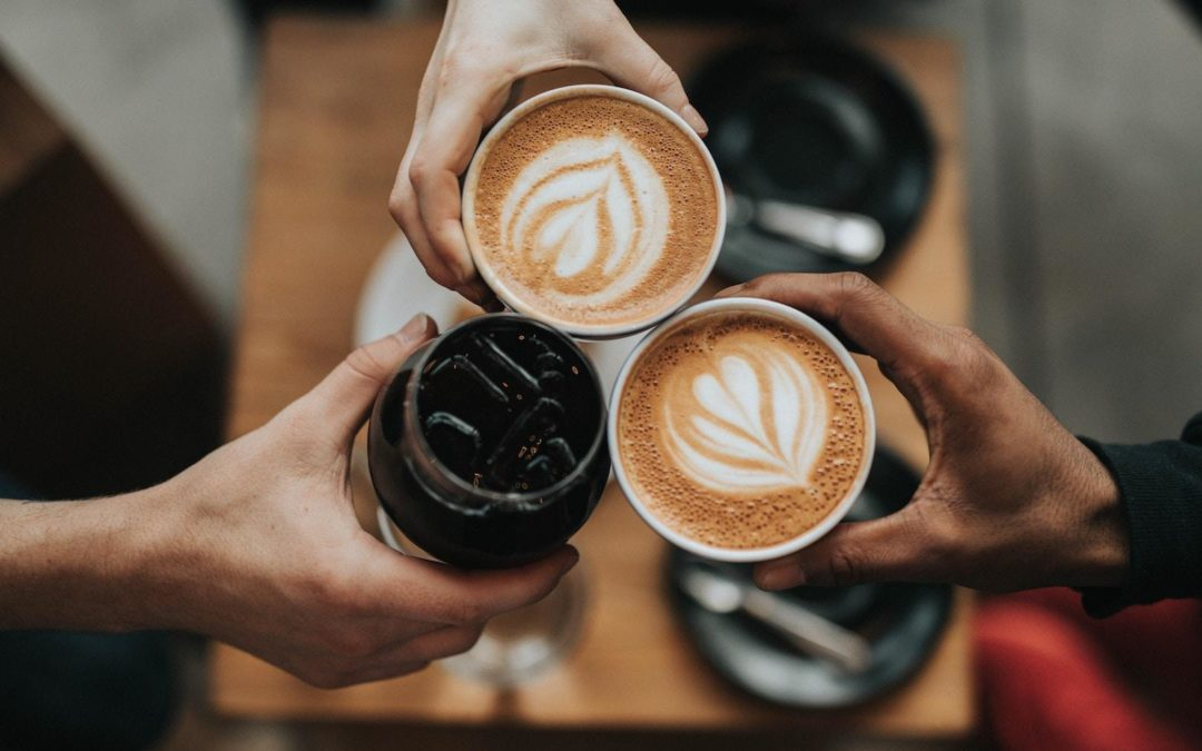 The Pros and Cons of Coffee That No One's Told You